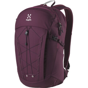 Haglöfs Vide Backpack Medium 20l Aubergine/Bigarreau